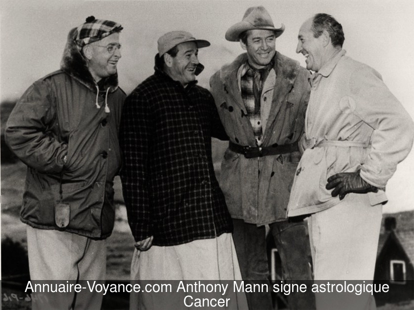 Anthony Mann Cancer