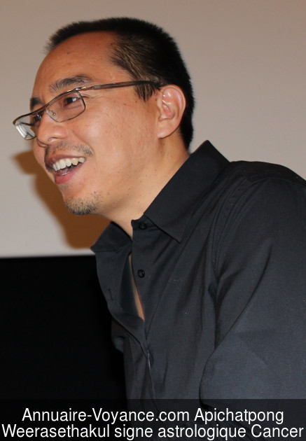 Apichatpong Weerasethakul Cancer