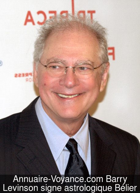 Barry Levinson Bélier