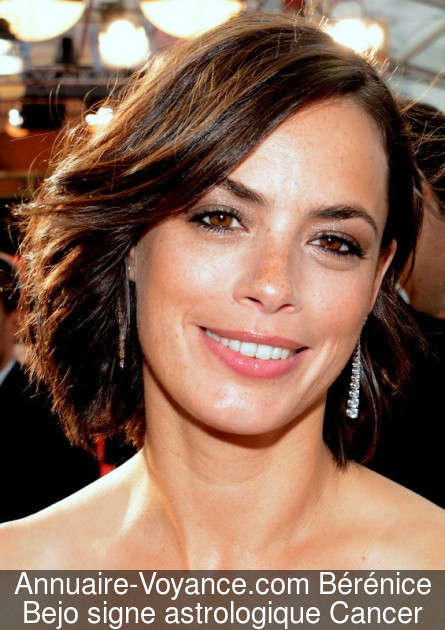 Bérénice Bejo Cancer