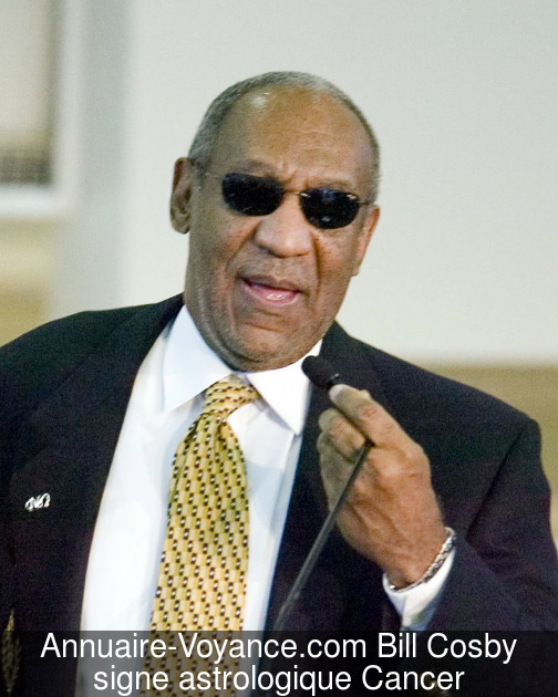 Bill Cosby Cancer