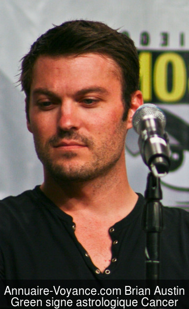 Brian Austin Green Cancer