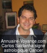 Carlos Saldanha Cancer