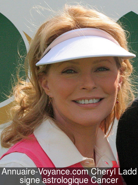 Cheryl Ladd Cancer