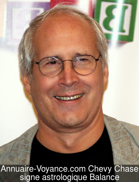 Chevy Chase Balance