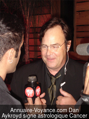 Dan Aykroyd Cancer