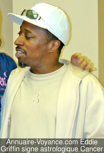 Eddie Griffin Cancer