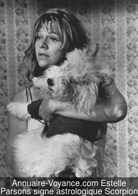 Estelle Parsons Scorpion
