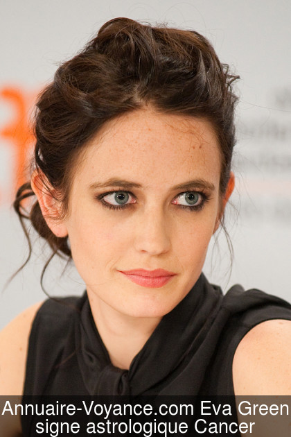 Eva Green Cancer