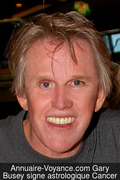 Gary Busey Cancer