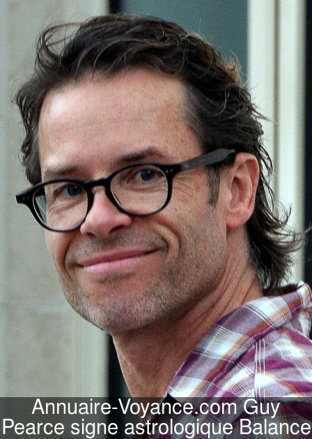 Guy Pearce Balance