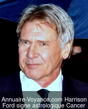 Harrison Ford Cancer