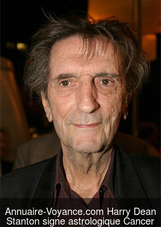 Harry Dean Stanton Cancer