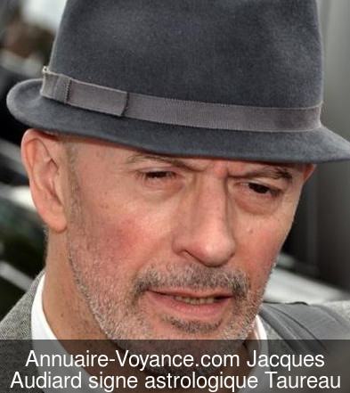 Jacques Audiard Taureau