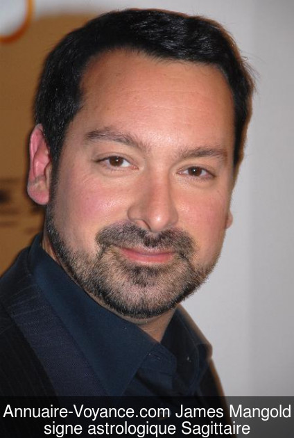 James Mangold Sagittaire