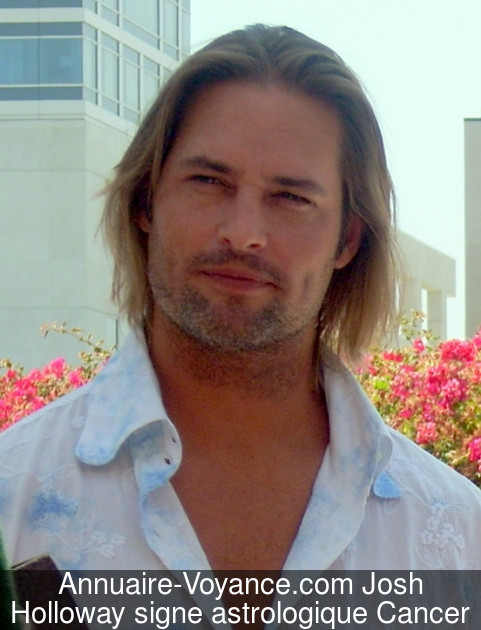Josh Holloway Cancer