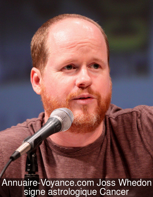 Joss Whedon Cancer