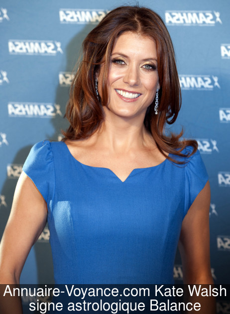 Kate Walsh Balance