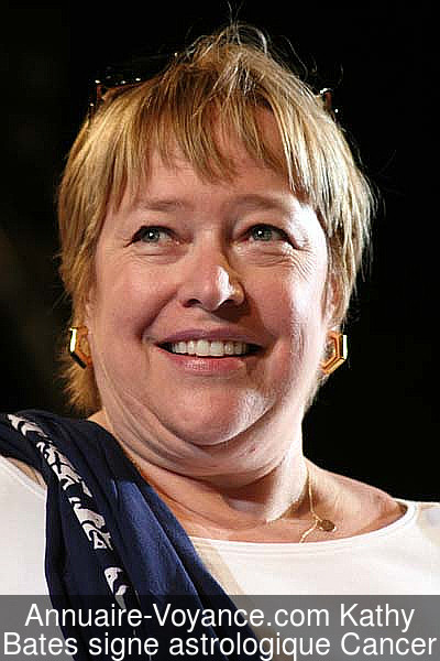 Kathy Bates Cancer