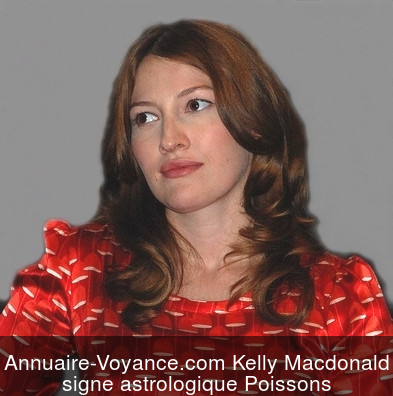 Kelly Macdonald Poissons