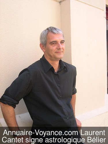 Laurent Cantet Bélier