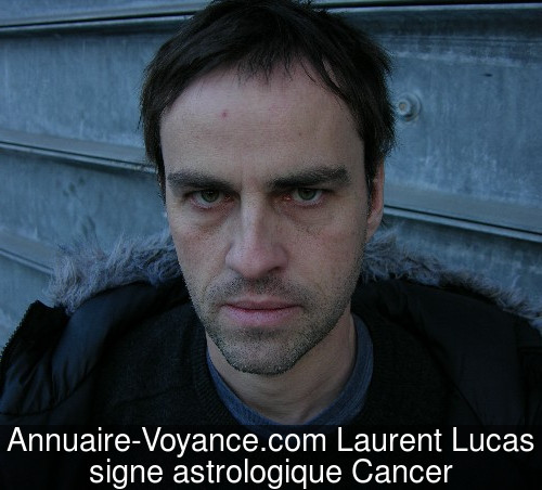 Laurent Lucas Cancer