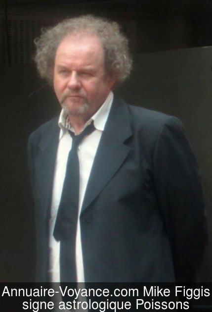 Mike Figgis Poissons