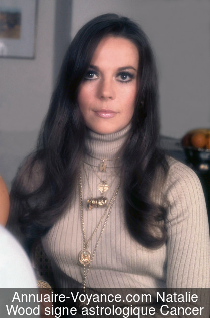 Natalie Wood Cancer