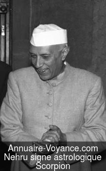 Nehru Scorpion