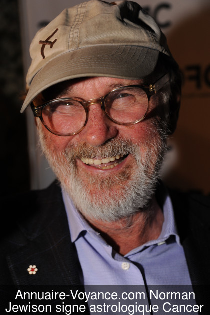 Norman Jewison Cancer