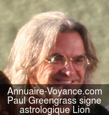Paul Greengrass Lion