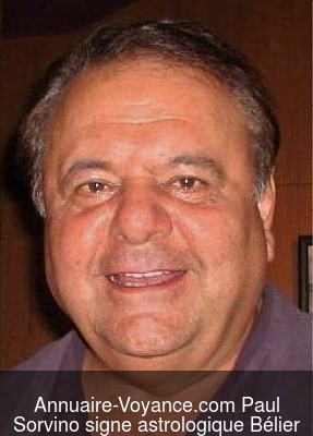 Paul Sorvino Bélier