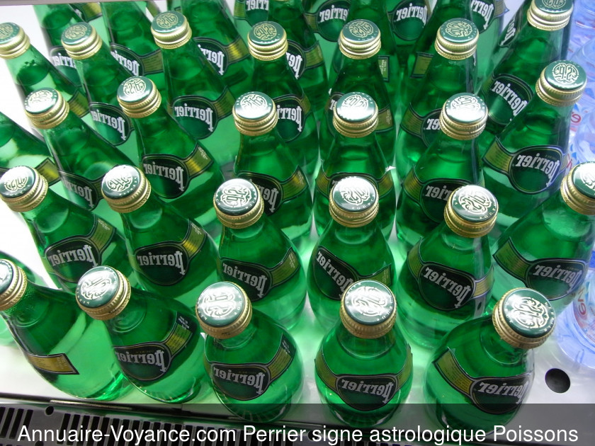 Perrier Poissons