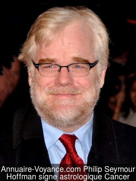 Philip Seymour Hoffman Cancer