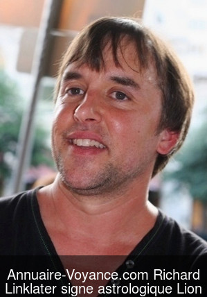 Richard Linklater Lion