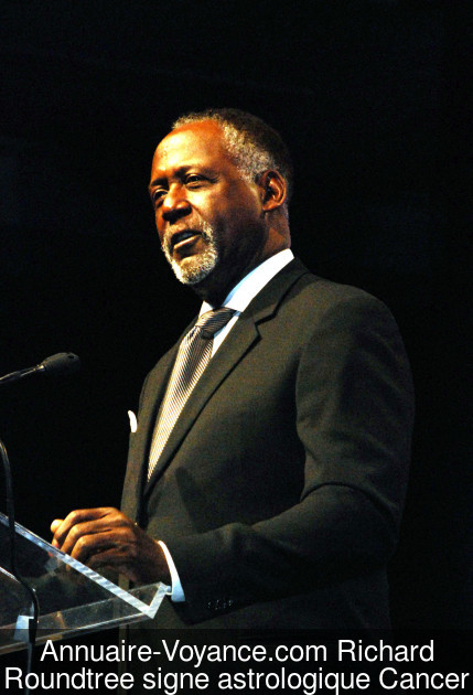 Richard Roundtree Cancer