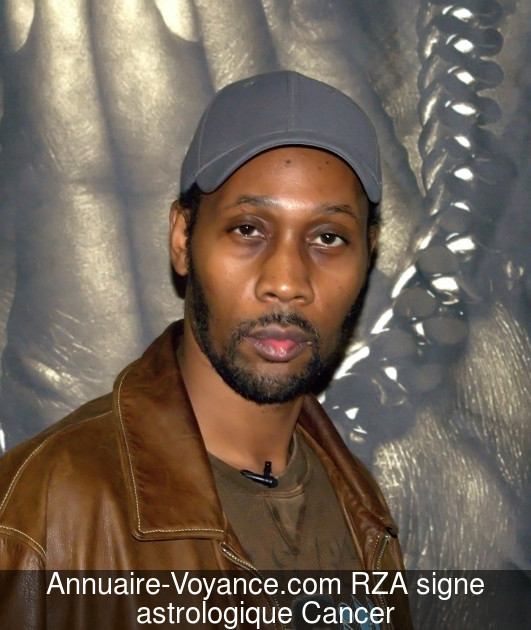 RZA Cancer
