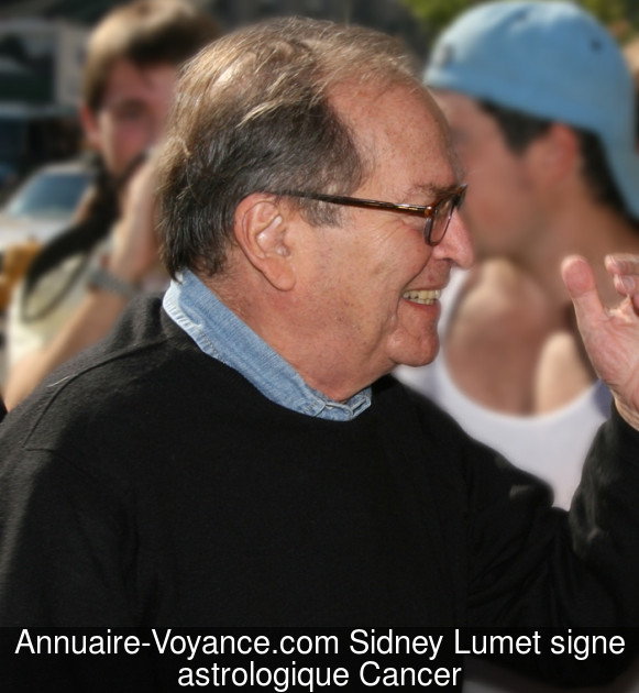 Sidney Lumet Cancer