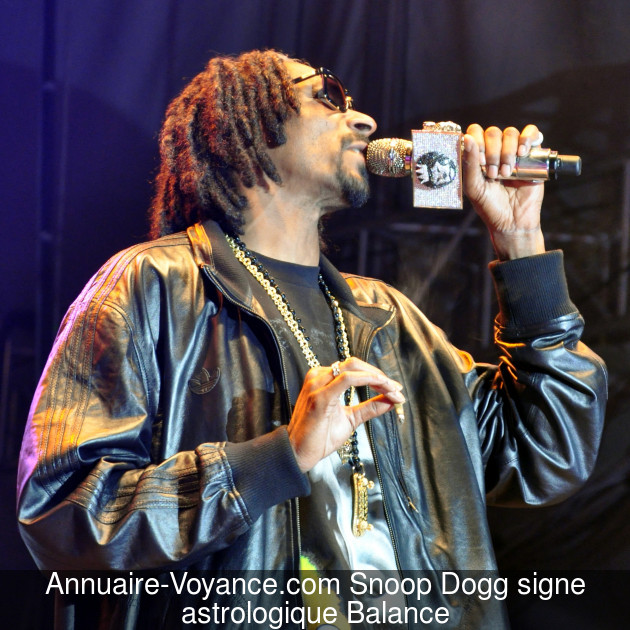 Snoop Dogg Balance
