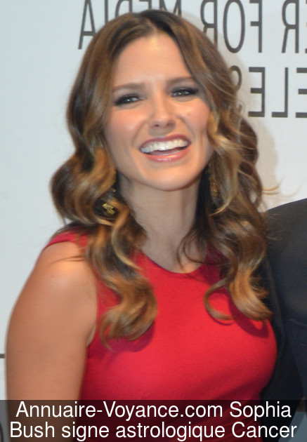 Sophia Bush Cancer