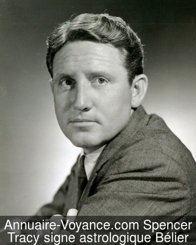 Spencer Tracy Bélier
