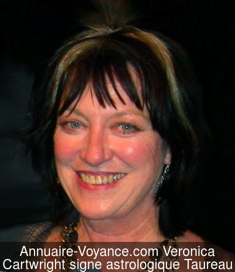 Veronica Cartwright Taureau