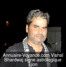 Vishal Bhardwaj Lion