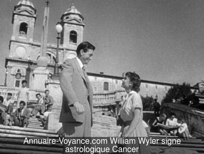 William Wyler Cancer